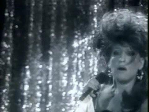 Bette Midler Beast of Burden 1984