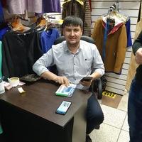 Шакиров Амрулло