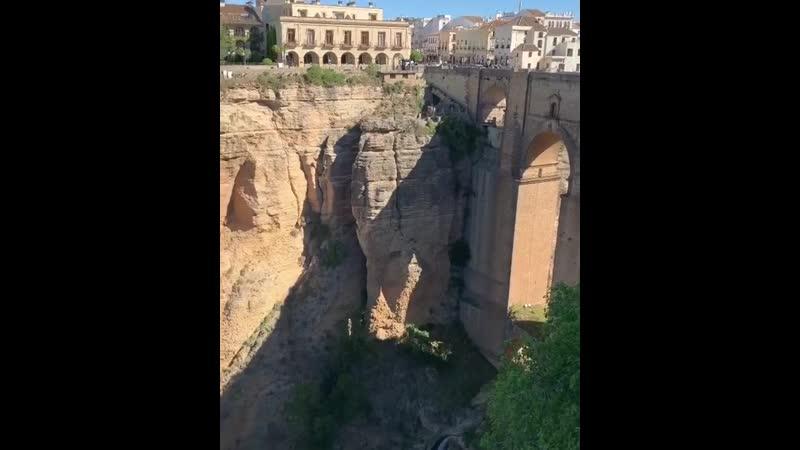 Ronda provincia de Málaga
