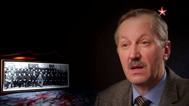 Маршалы Сталина Иван Баграмян