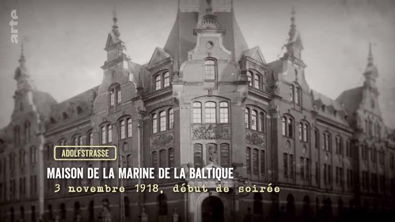 1918 la révolte des marins