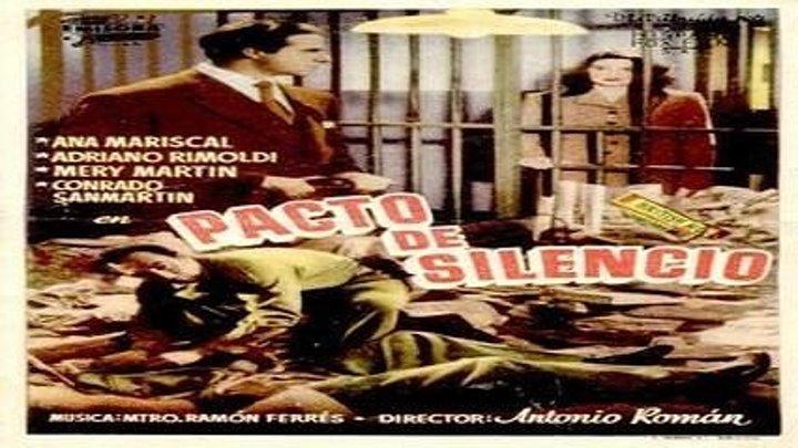 Pacto de silencio 1949