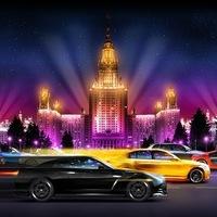 Test Drive Unlimited 2 SMOTRA.RU