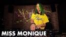 Miss Monique - Live @ Radio Intense 11.02.2020 MelodicTechno