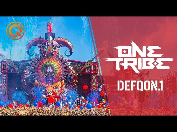 Red Bull Madness POWER HOUR Defqon 1 Weekend Festival 2019