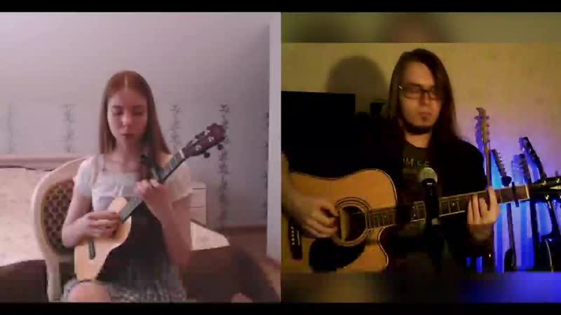 Nelfis ft. Serge Volkov - Отрицательный герой (Мильковский)