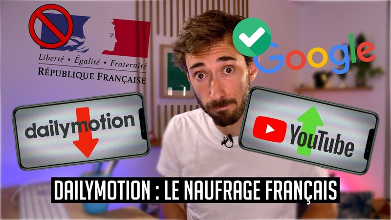Comment Dailymotion a perdu la guerre contre YouTube Une dose de curiosité 5
