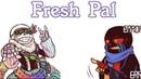 Fresh Pal [Underverse Comic Dub]