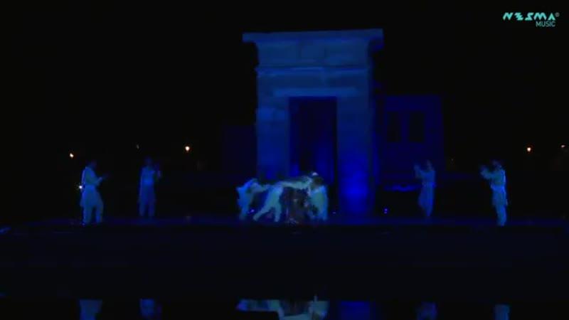 Nesma presents Mahmoud Reda Choreography EL HAGALLA