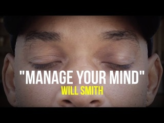 One of The Most Eye Opening Speeches   WILL SMITH