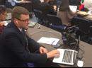 Делегация Марий Эл во главе с Александром Евстифеевым приняла участие в Петербургском международном экономическом форуме
