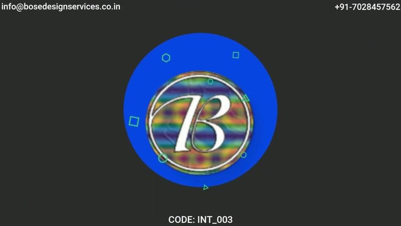 LOGO Animation INTRO Animation Circular Logo Animation Circular Logo Intro