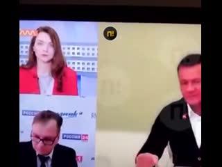 Интервью Романа Старовойта
