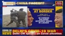 Face-off Between Indian, Chinese Troops In North Sikkim Triggers Fist-Fight, Several Injured