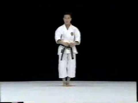 Jion Shito Ryu