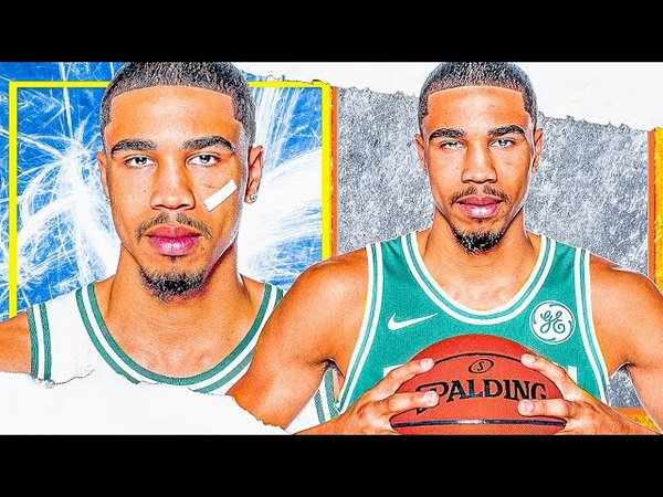 Jayson Tatum Is the Next BIG Thing in Boston 2020 Highlights
