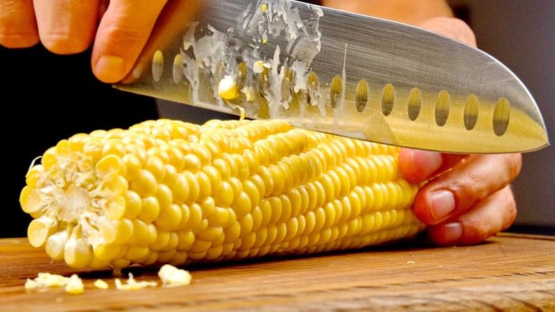Хватит варить кукурузу Новый рецепт который перевернёт ваше воображение