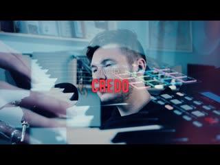 Alex Galagurskiy (Zivert) - Credo   Deep House Cover