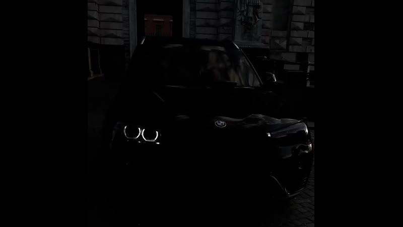 BMW REMIX BY SAMYRAI
