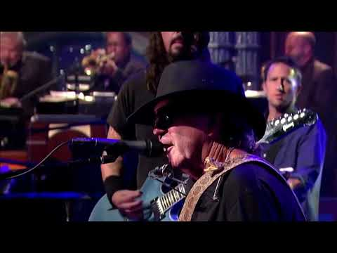 Tony Joe White Polk Side Annie