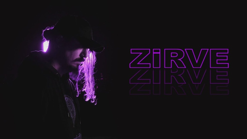 Rota - Zirve (ft. Canbay Wolker, Cato, Velet, Defkhan)