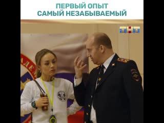 """""""Полицейский с Рублевки-5"""" с пн-чт в 22:05 на ТНТ"""