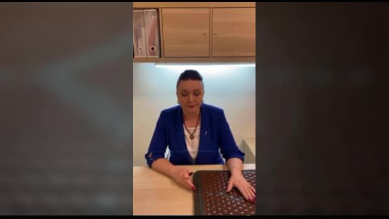 Врач-невролог о турманиевом мате Нуга Бест 2020г..mp4