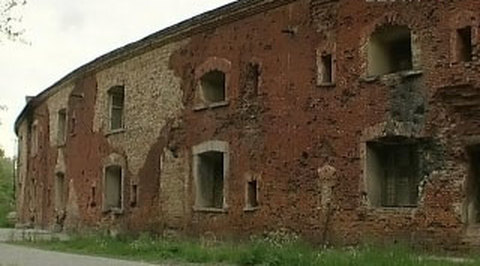 Брестская крепость Фильм Руслана Зайнетдинова