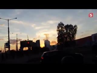 Как вМинске жестоко разгоняют демонстрантов видео