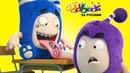 Чуддики Школьные Проказы Смешные мультики для детей