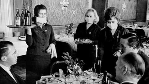 «Трупы складывали в метро». Что спасло СССР при эпидемии гонконгского гриппа 13 июля 1968 года в Гонконге (тогда колония Великобритании) заболела пожилая торговка из района Монгкок, продававшая