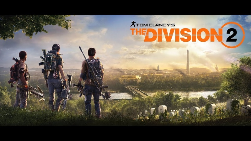 Tom Clancy's The Division 2 - ПРОХОЖДЕНИЕ 3