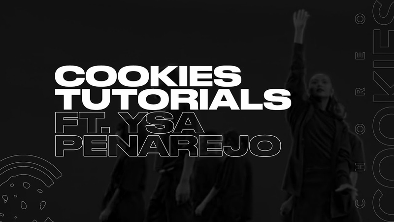 COOKIES TUTORIALS ft Ysa Penajero