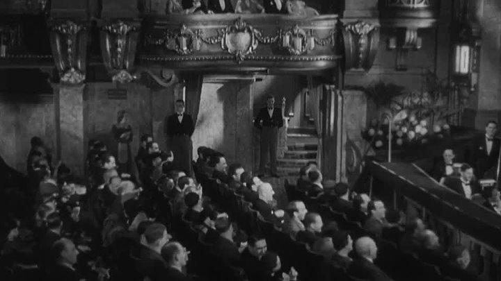 1935 39 Escalones HD Alfred Hitchcock