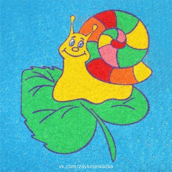 ЦВЕТНОЙ ПЕСОК ИЗ МАНКИ Песок замечательнейший материал для детского творчества! Это и массаж для ладошек, и развитие мелкой моторики и богатство тактильных ощущений. А если песок ещё и цветной,