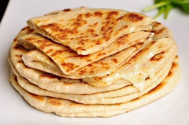 Хачапури  Очень просто и вкусно! В этом варианте Вы...