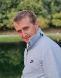 Лебединский Дмитрий