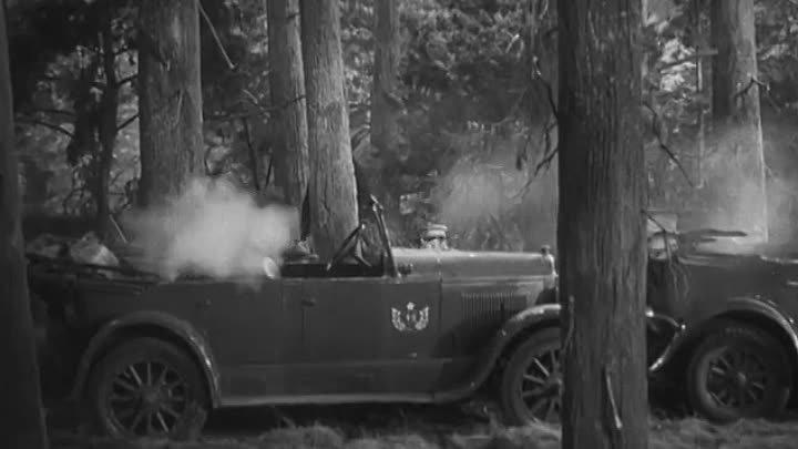 1938 Alarma en el expreso Alfred Hitchcock