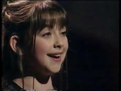ITV A Royal Celebration Charlotte Church Nov 1998