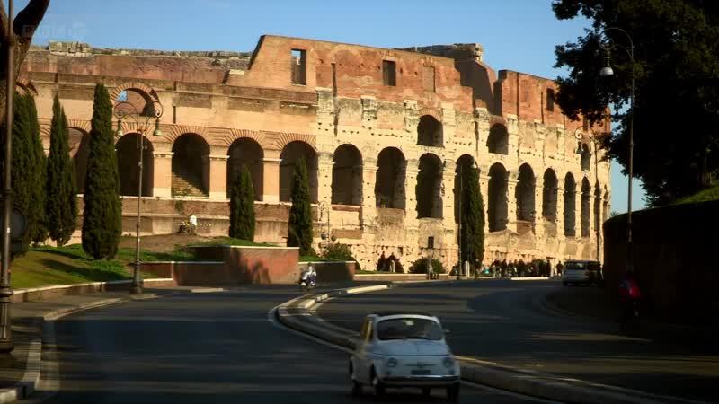 Сокровища Древнего Рима 2012
