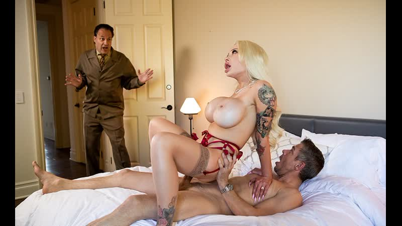 Brazzers In Depth Tour, Portia Paris Mick