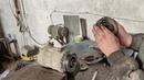 OPEL Insignia 20012, 2.0 турбо , замена подшипника шкива муфты компрессора кондиционера