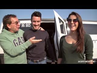 [JacquieEtMichelTV] JM a Naples Valentina