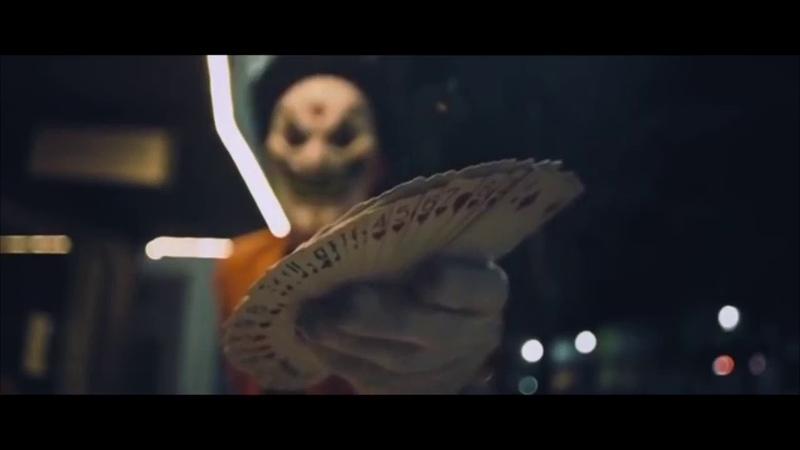 مقطع من أفلام جوكر مع أفنيت يو وان تيد