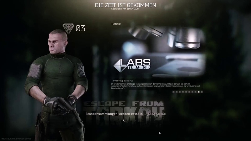 Escape From Tarkov 2020 пипец mal anders