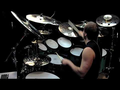 Samsun Cymbals New Signature Collection Aleksandr Murenko