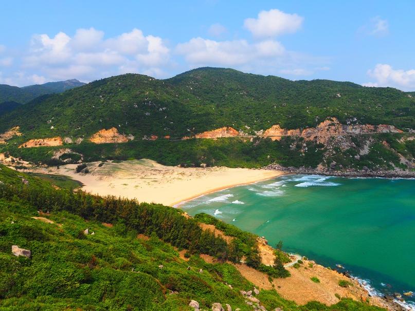 Семь чудес провинции Фуйен (Вьетнам), изображение №1