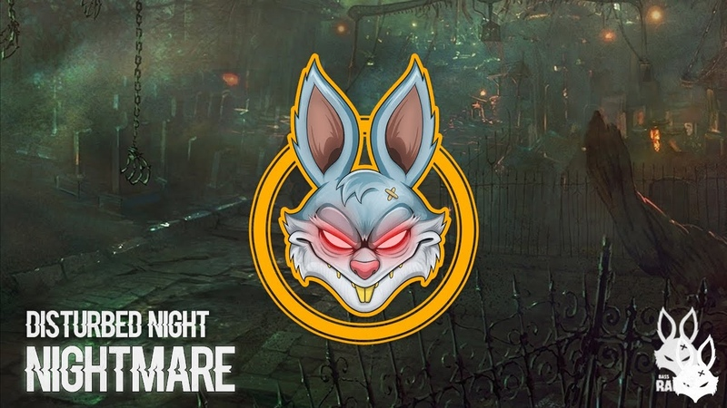 Disturbed Night Nightmare Bass Rabbit