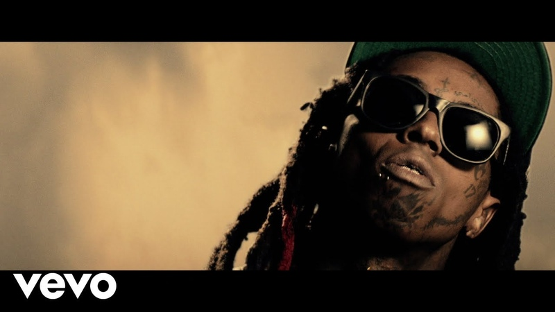 Lil Wayne Glory Official Music Video
