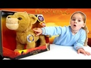NEW LION KING THE MOVIE 2019 ROARING SIMBA TOY